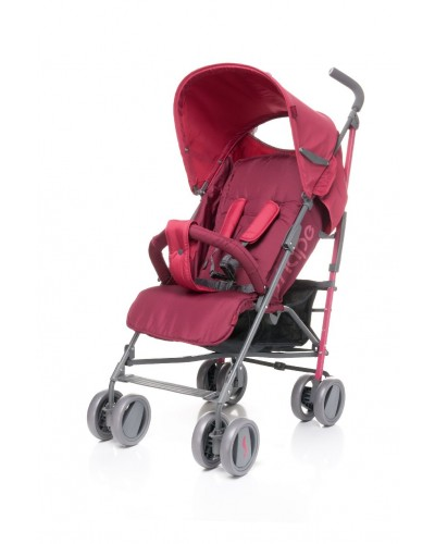 Carucior sport Shape 4Baby Red