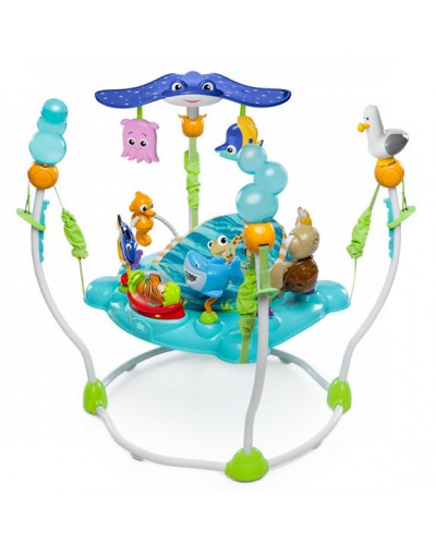 Disney Baby – 60701 Jumper Finding Nemo Sea of Activities