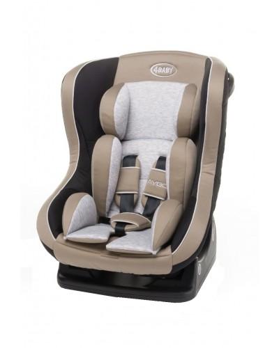 Scaun auto copii 0-18 kg Aygo Beige