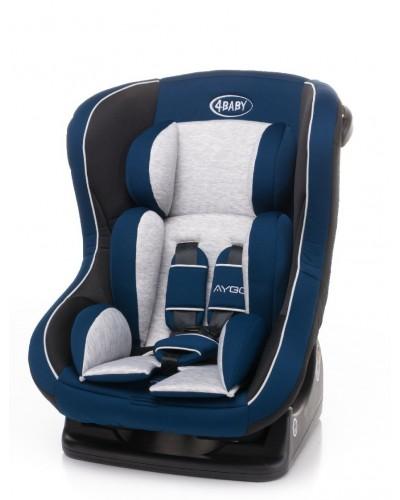 Scaun auto copii 0-18 kg Aygo Navy Blue