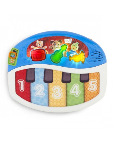 Baby Einstein – 90606 Pianul Discover & Play