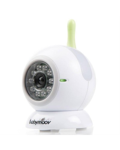 Babymoov-A014606 Camera Aditionala Pentru Video-Interfon Cu Touch-Screen