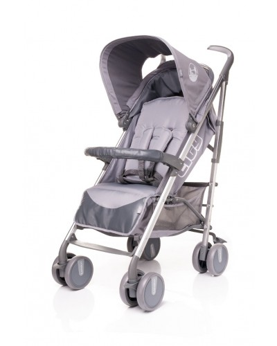 Carucior sport City 4Baby Grey