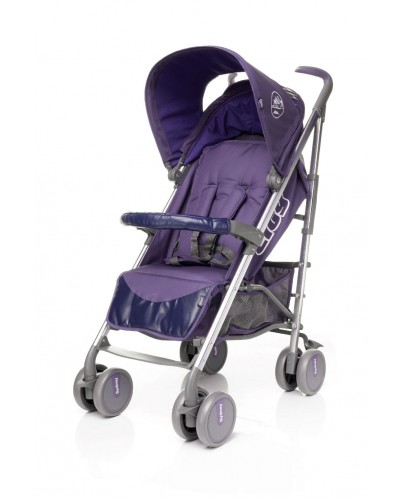Carucior sport City 4Baby Purple