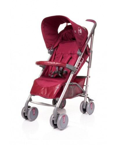 Carucior sport City 4Baby Red