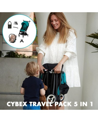 Cybex Libelle Travel Pack 5 in 1