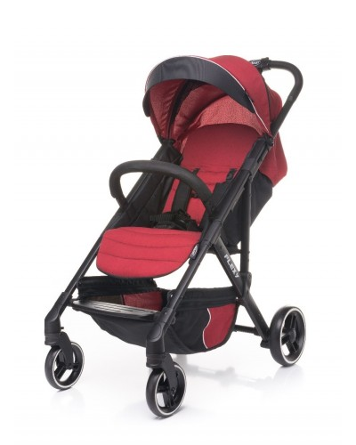 Carucior sport Flexy 4Baby Red