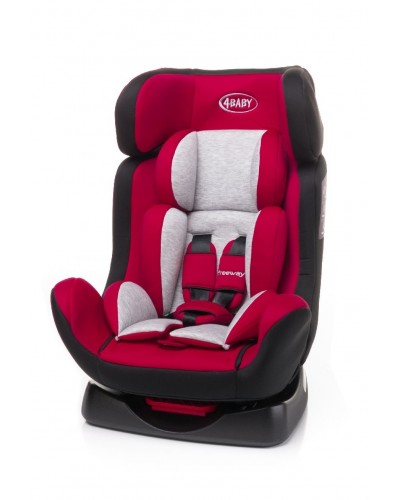 Scaun auto copii 0-25 kg Freeway Red