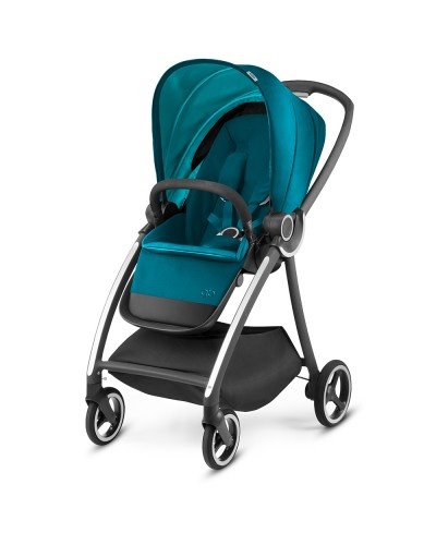 Carucior gb Maris Capri Blue