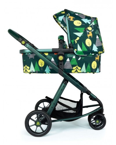 Carucior copii 3 in 1 Cosatto Giggle 3 Into The Wild