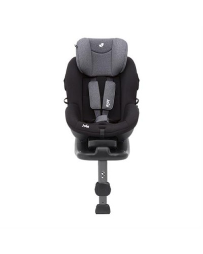 Joie-Scaun auto cu isofix i-Anchor Advance i-SIZE Two Tone Black