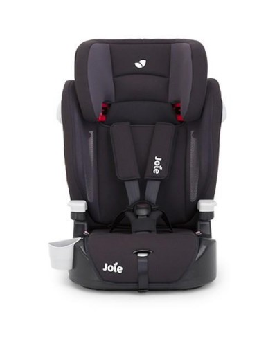 Joie-Scaun auto Elevate Two Tone Black 9-36 kg