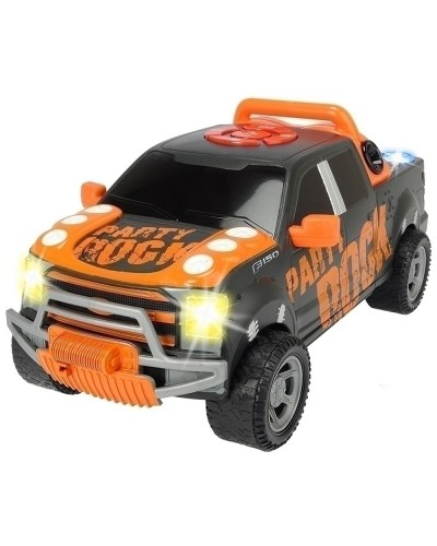 Masina Dickie Toys Ford F150 Party Rock