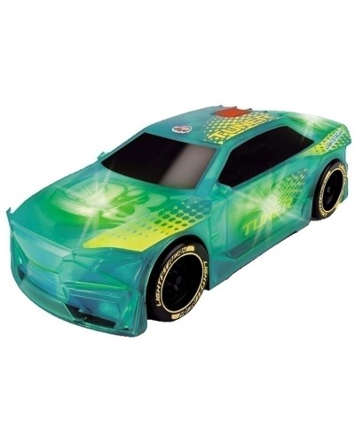 Masina Dickie Toys Lightstreak Tuner