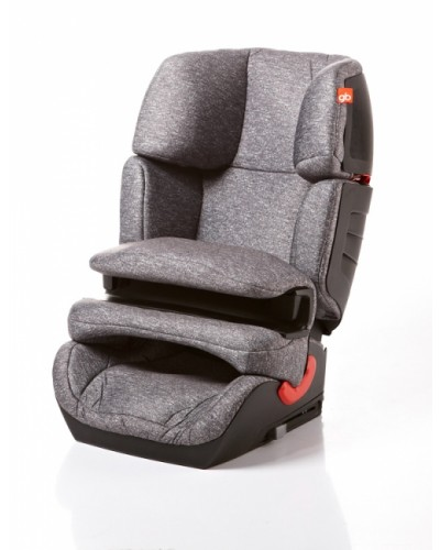 GB-Scaun Auto Isofix Cockpit Xt Denim