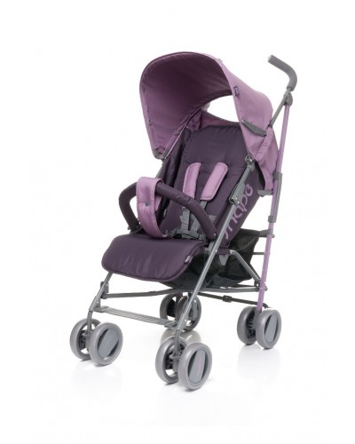 Carucior sport Shape 4Baby Purple