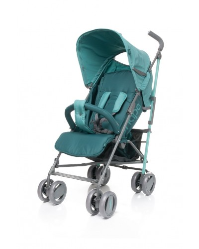 Carucior sport Shape 4Baby Turquoise