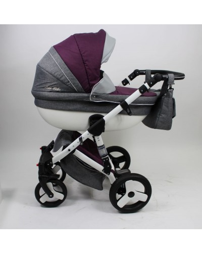 Carucior 3 in 1 Torrino Baby Seka Mov