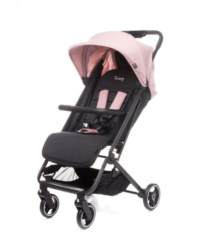 Carucior sport Twizzy 4Baby Rose