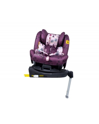 Scaun auto 0-36 kg Isofix Cosatto All in all Rotate Fairy Garden