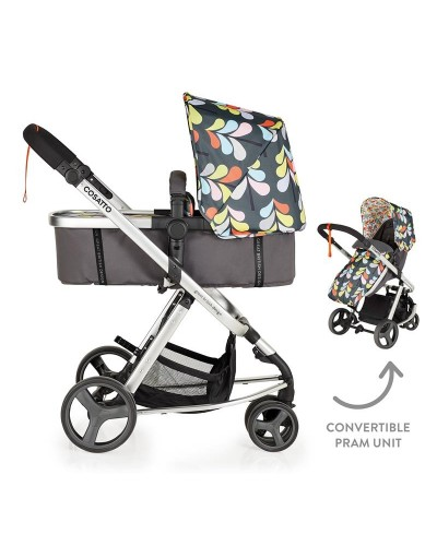 Carucior copii 2 in 1 Cosatto Giggle Mix Nordik